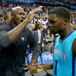 How The Charlotte Hornets Made Michael Jordan A Billionaire