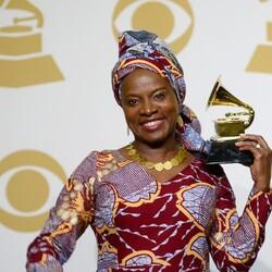 Angelique Kidjo Net Worth