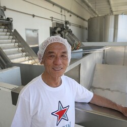 The Incredible Rags to Riches Story of Sriracha Founder David Tran