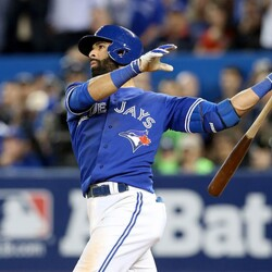 Slugger Jose Bautista Is Demanding Insane Money If The Blue Jays Want Him To Remain In Toronto