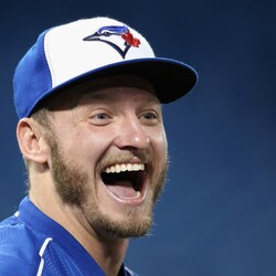 Reigning AL MVP Josh Donaldson And Toronto Blue Jays Avoid Arbitration With $28.65 Million Deal