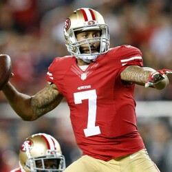 San Francisco 49ers Will Guarantee Colin Kapernick $11.9 To See If He Still Has It