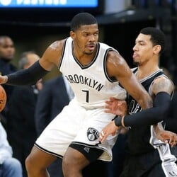 Brooklyn Nets Are Paying Joe Johnson $4.59 Million To Play For The Miami Heat
