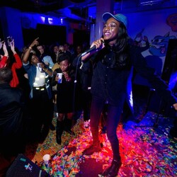 Little Simz Net Worth