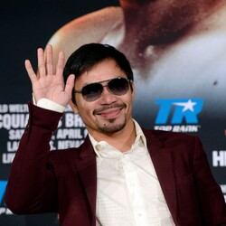 How Much Did Manny Pacquiao Just Lose After Being Dropped By Nike?