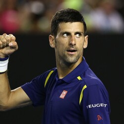 Novak Djokovic Is About To Ace Roger Federer's On-Court Earnings Record