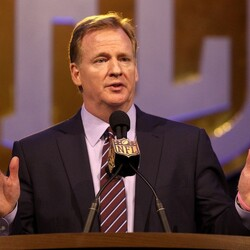 Roger Goodell Has Earned An Insane Amount Of Money As Commissioner Of The NFL