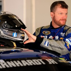 The Highest Paid Nascar Drivers Of 2015