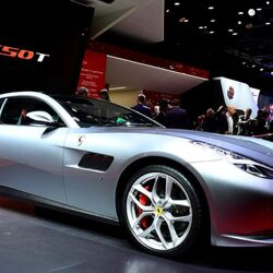 The Newest Family Friendly Ferrari Will Still Cost About $300,000