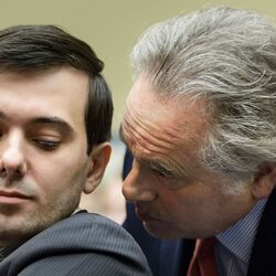 Disgraced Pharma Douche Martin Shkreli Has Had A Bizarre Past Few Days