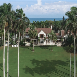 Golf Legend Greg Norman Selling Amazing Florida Estate For $55 Million
