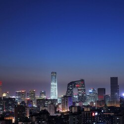 Beijing Just Overtook New York As The Billionaire Capital Of The World