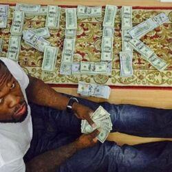 Bankruptcy Judge Calls 50 Cent To Court After Flaunting Mega Cash On Instagram