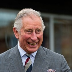 I Bet You Didn't Know That Prince Charles Is One Of Britain's Most Successful Living Artists
