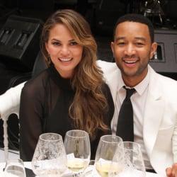 John Legend & Chrissy Teigen Net Worth