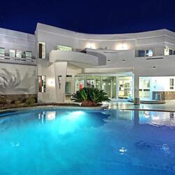 Iron Mike Tyson Puts Las Vegas Home On The Market For $1.5 Million