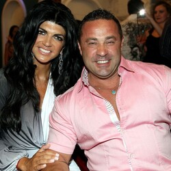 From Prison Rags to Riches? Teresa Giudice's Post-Prison Paychecks