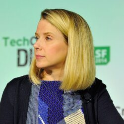 Marissa Mayer Could Get A $37 Million Golden Parachute If Yahoo Is Sold