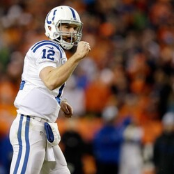 Andrew Luck Has One Thing Most Other Free Agents Don't Have, And He'll Get Rich Because Of It