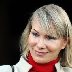 Swiss Billionaire Margarita Louis-Dreyfus, 53 Years Old, Gives Birth To Twins