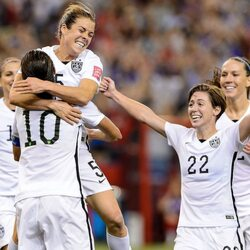 The U.S. Women's Team Is Taking A Stand To Earn Same Wages As The Men