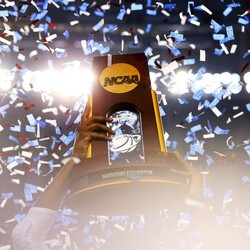 How Much Could You Win If You Bet Every NCAA Tournament Game Correctly?