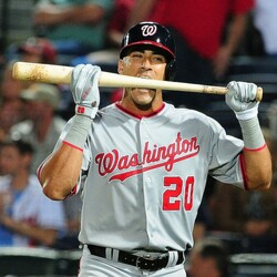 Former Washington Nationals Shortstop Ian Desmond Gambled On Himself... The Results Are Not Pretty