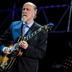 John Scofield Net Worth