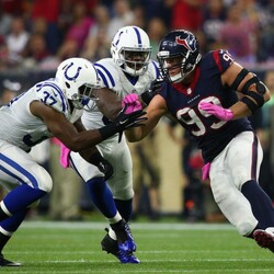 Ten Moves Worth $367 Million May Have Made The AFC South The Most Competitive Division In The NFL