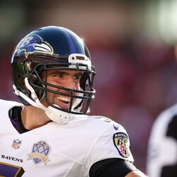 Baltimore Ravens Give Joe Flacco Largest Signing Bonus In NFL History