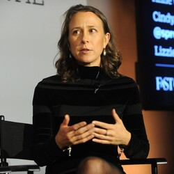 A-Rod Dating Tech CEO Anne Wojcicki