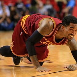 Cleveland Cavaliers Guard J.R Smith Being Sued For $2.5 Million Over Nightclub Incident