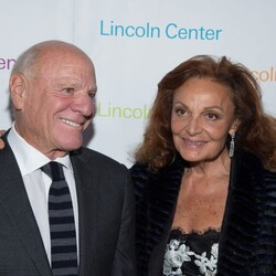Billionaire Barry Diller Has His Dog Cloned