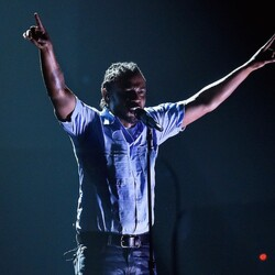 Kendrick Lamar's Surprise Album Debuts At No. 1