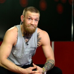 Here's How Much Conor McGregor Claims He Will Make Tonight Fighting Nate Diaz At UFC 196