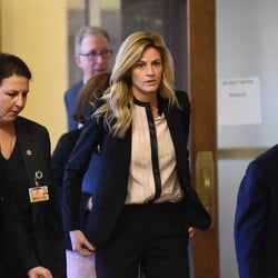 Jury Awards Erin Andrews $55 Million In Hotel Stalking Case