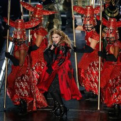 Madonna Reigns Supreme With $1.31. Billion Lifetime Concert Grosses