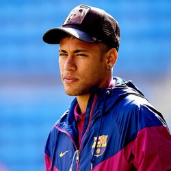 Soccer Star Neymar Ordered To Pay Over $50 Million For Tax Evasion