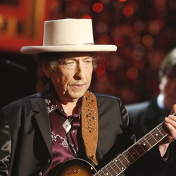 Secret Bob Dylan Archive Acquired For An Estimated $15-$20 Million