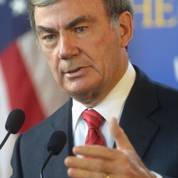 Sam Donaldson Net Worth