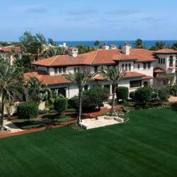 Actor Kevin James Puts Huge Florida Estate On Sale For $28.85 Million