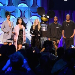 Tidal, Jay Z's Music Streaming Service, Faces $5 Million Lawsuit