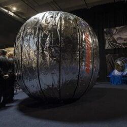 Hotel Billionaire Robert Bigelow's Bigelow Aerospace Launches Inflatable Habitat Into Space