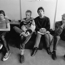 Heir To Sex Pistols' Manager Says He Will Burn $7 Million Worth Of Punk Memorabilia