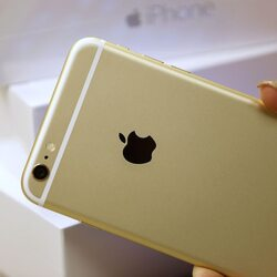 Apple Finds $40M in Gold in Used iPhones, Computers