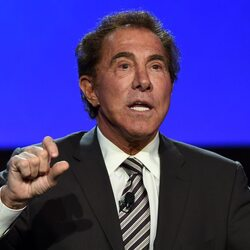 "Casino Billionaire Steve Wynn: ""Nobody Likes Being Around Poor People"""