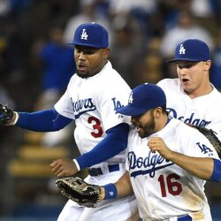 Los Angeles Dodgers Started The Season Paying $113 Million To Players Not Playing
