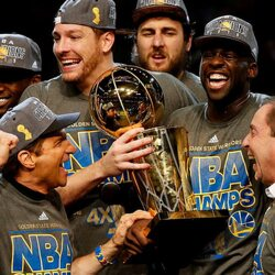 The Owners Of The Golden State Warriors Have Seen An Incredible Return On Their Initial $450 Million Investment