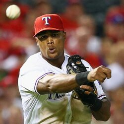 Adrian Beltre's New $36 Million Extension Launches Career Earnings Into Uncharted Terroritory