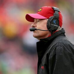 Louisville Signs Bobby Petrino To New Seven-Year, $30.625 Million Contract